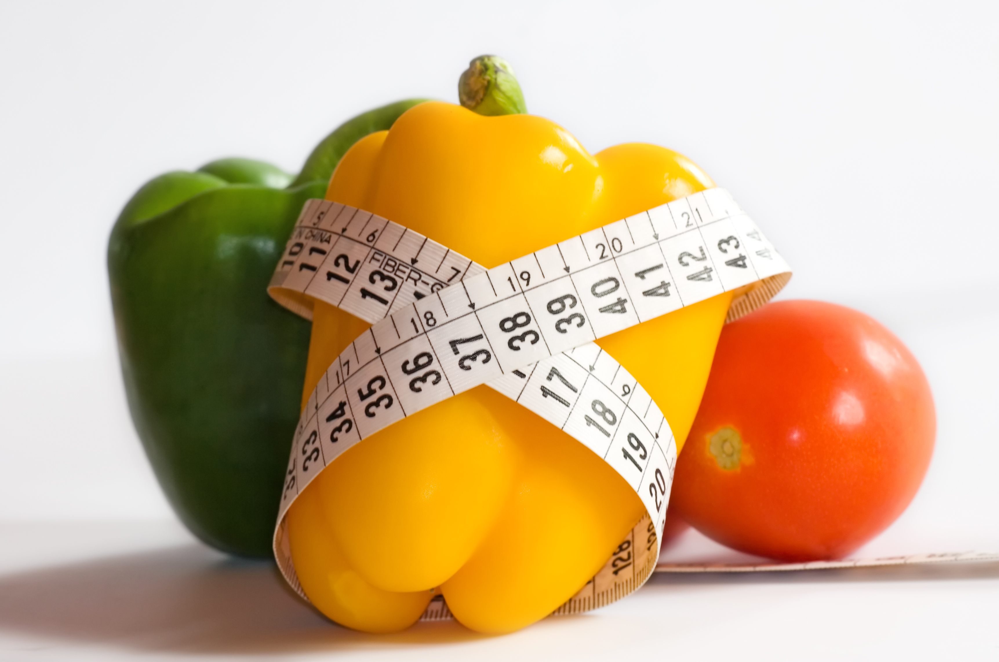 Safe Weight Loss Tips for Older Adults