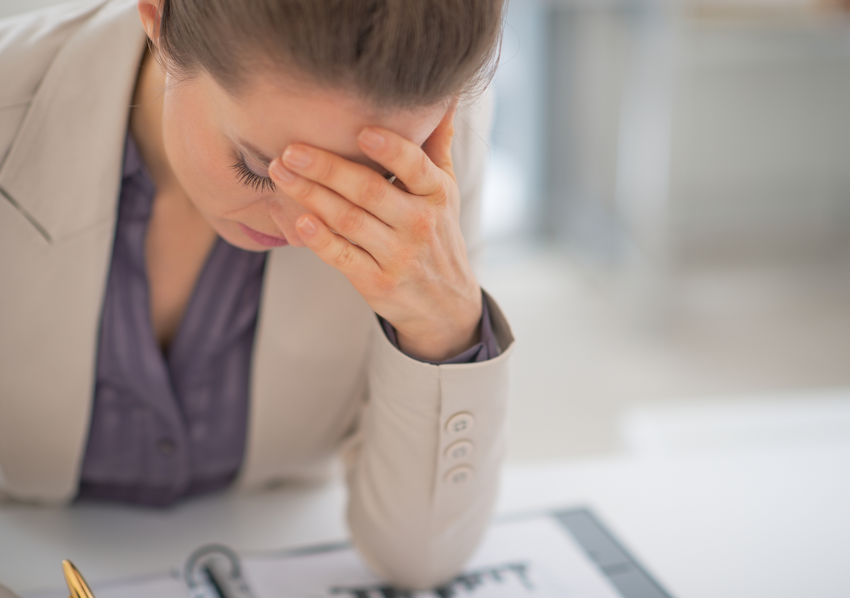 How to Reduce the Stress of a Government Audit