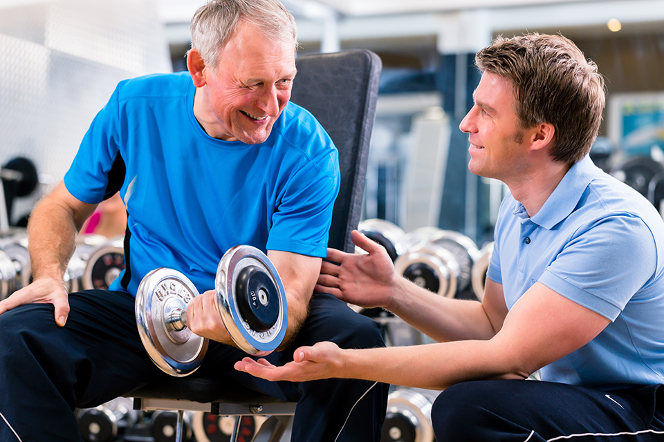 3 Simple Exercise Tips for Seniors with Real Results