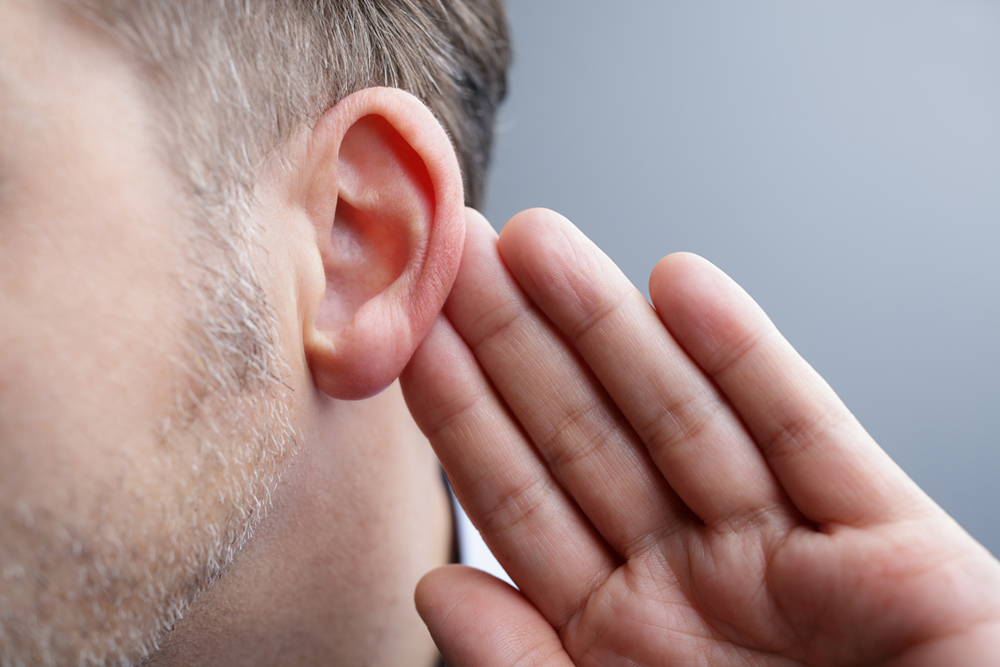 Deaf Awareness Week and Hearing Loss Prevention
