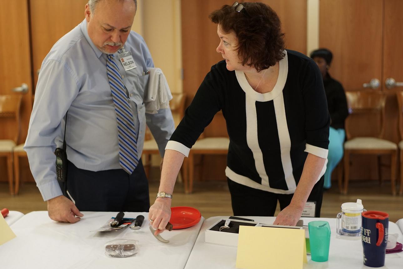 Partnering to Combat Parkinson's Disease