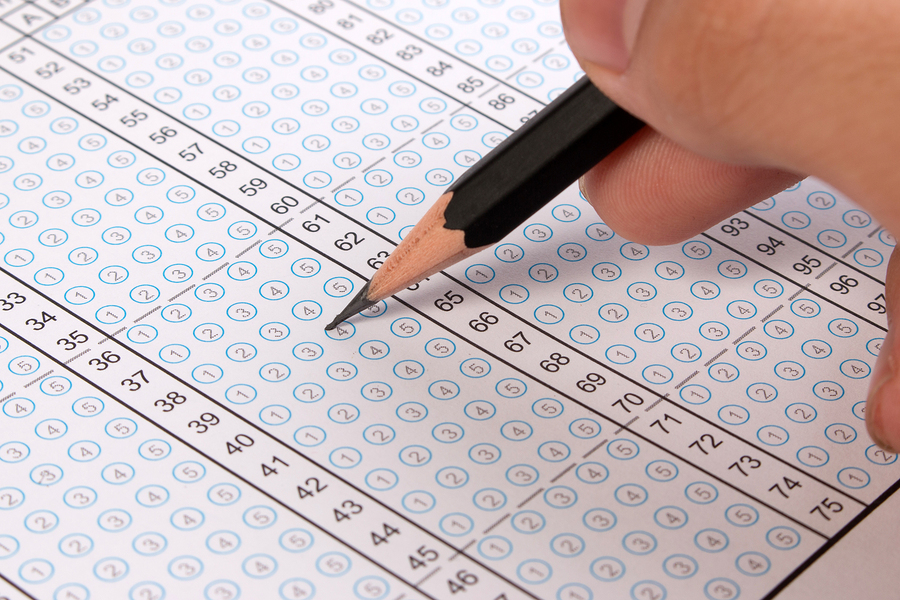 How to Get the Most out of Standardized Tests