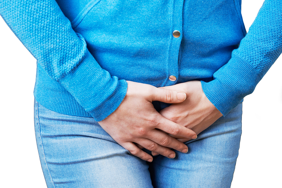 Urinary Incontinence: Hold it Right There!