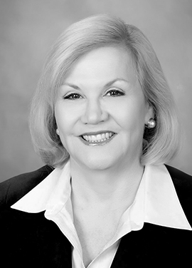 Linda Morse