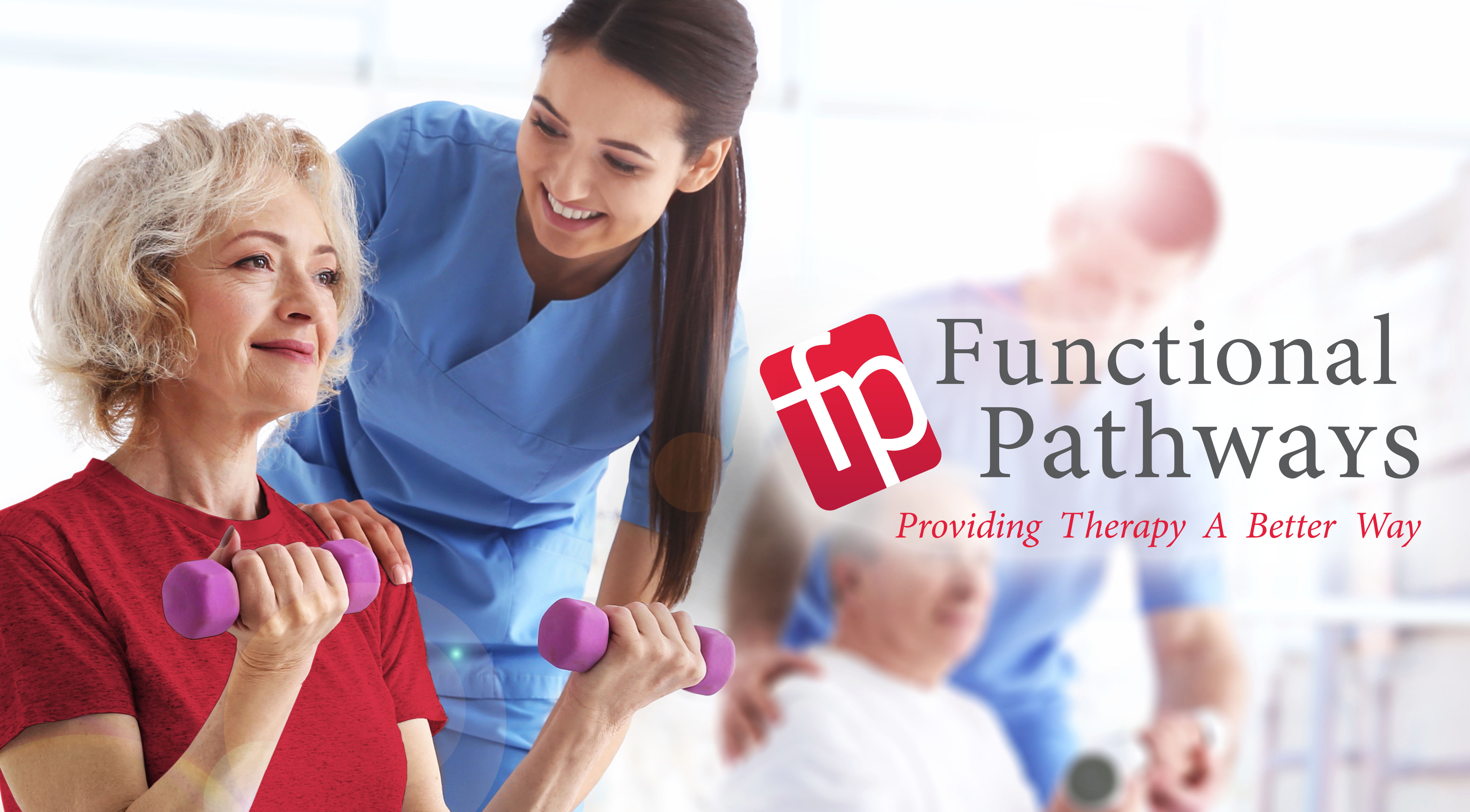 Functional Pathways - Providing Therapy a Better Way