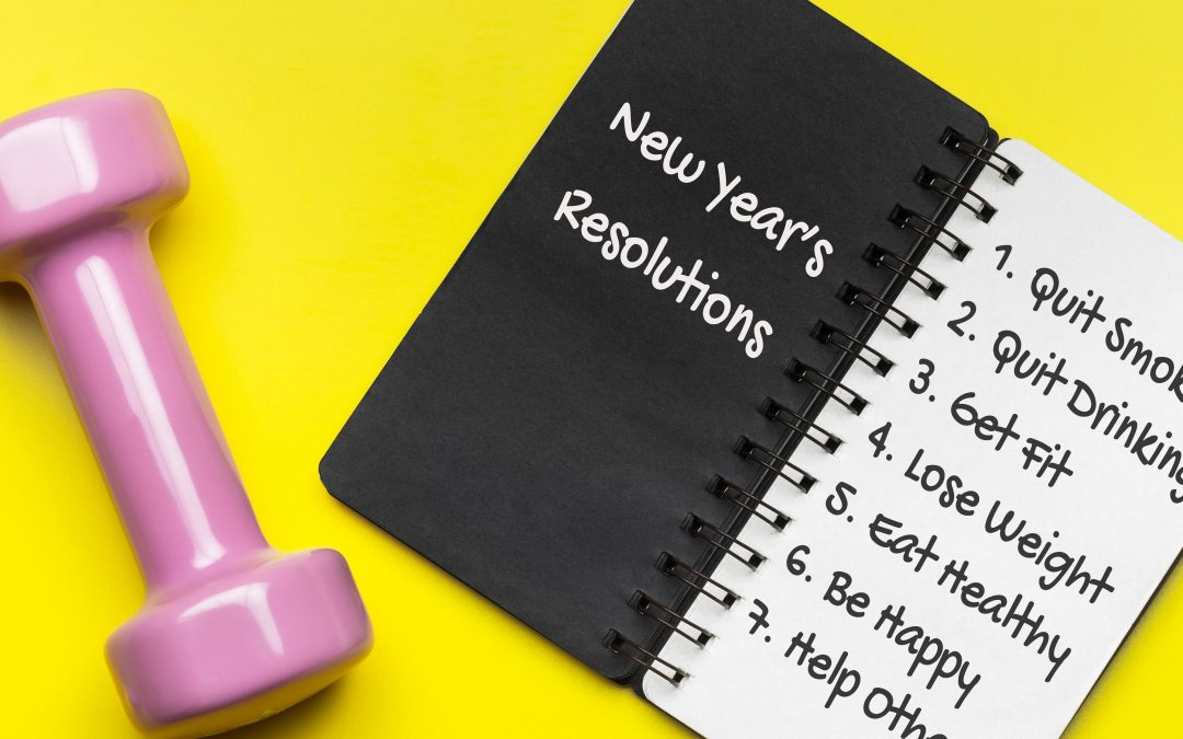 Why it May be Difficult to Start New Resolutions