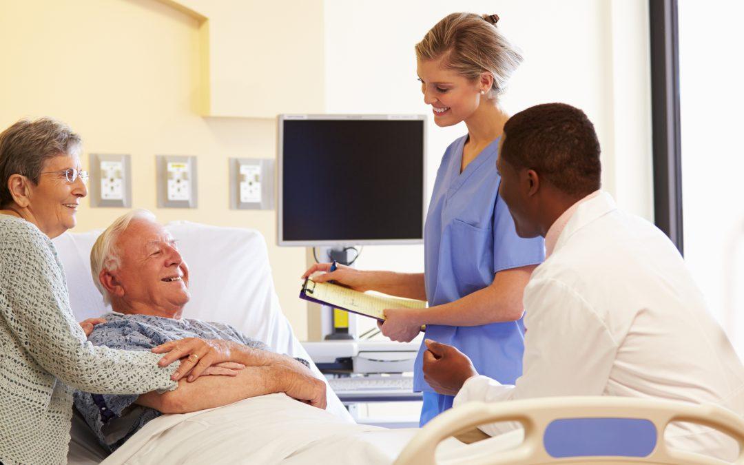 Skilled Nursing Facilities Readmission Measure
