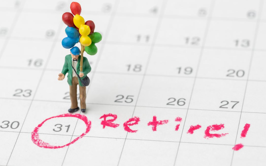 Retirement: How Should I Age in Place?