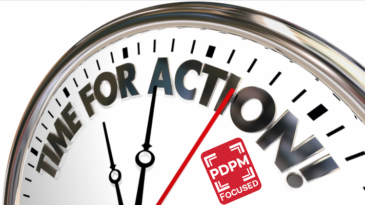 Time to Act: 2020 Physician's Fee Schedule (PFS)
