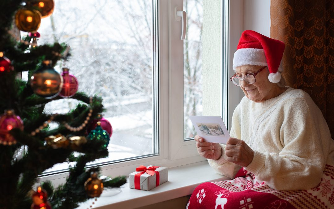 Combating Loneliness During the Holidays