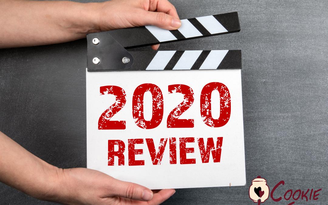Cookie Jar 2020 Review