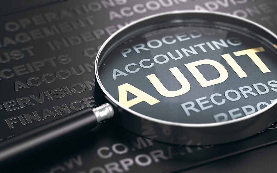 Audits are Back??