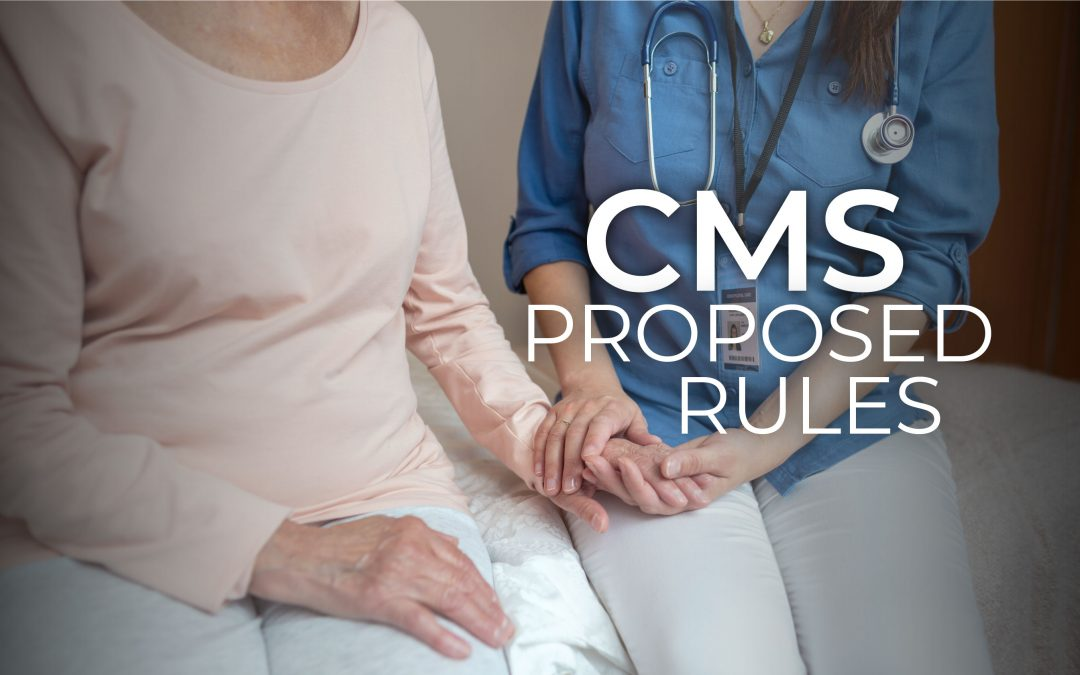 FISCAL YEAR 2022 PROPOSED RULE